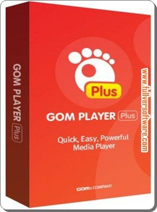 GOM Player Plus 2.3.26.5283 Crack/Patch/Serial Key/KeyGen Free Download | Full Version Software