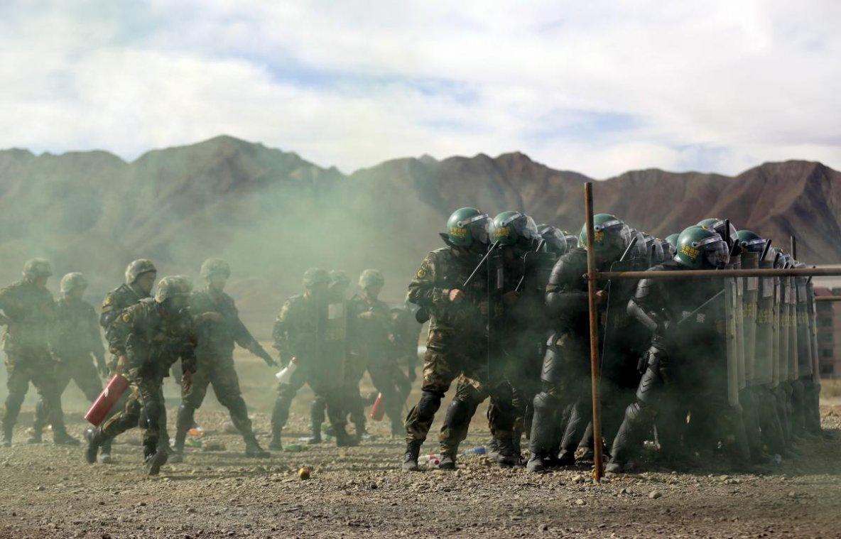 Chine : Répression accrue au Tibet liée à la campagne « Maintien de la stabilité »