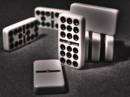 Tips Mudah Menjadi Member Agen Domino Online Terpercaya