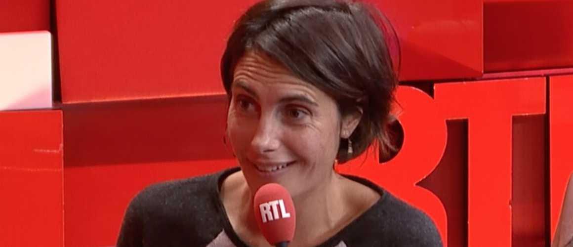 Alessandra Sublet dévoile avoir refusé de coanimer Danse avec les stars