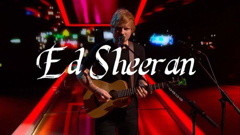 Meilleure Fan d'Ed Sheeran NRJ Music Award 2015 | Video Musique | Wat.tv