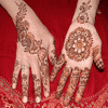 Latests Mehndi Designs Page 1