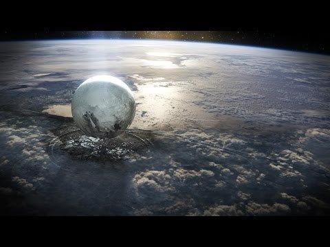 #Buzz ▶ #DESTINY - #Trailer #VF pour #PS4