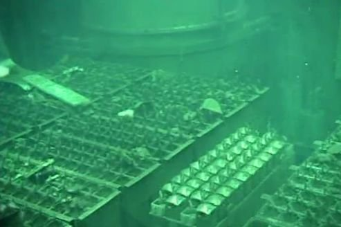 Fukushima: les piscines de combustible font trembler les experts