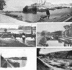 La batellerie - Expérience fluviale sur les fleuves, canaux et rivières navigables! Transport fluvial - Batellerie - Péniche - Les banques ne prêtent plus