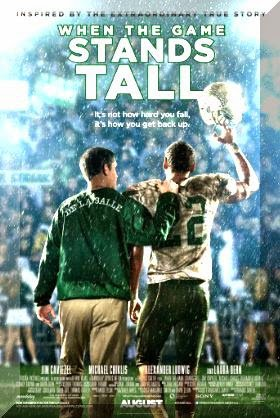 When the Game Stands Tall ( 2014 ) | MOVITUBE