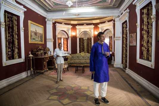 Le «prince rose» des homos indiens