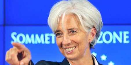No honorary doctorate for Christine Lagarde (IMF) at KU Leuven