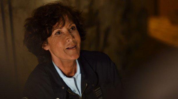 """Chrystelle Labaude : """"Pourquoi vous ne verrez plus Nadia dans Section de recherches (TF1)"""""""