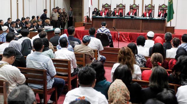Reaksi MUI atas Vonis 2 Tahun Penjara untuk Ahok - Berita Harian Indonesia