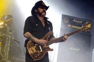 Lemmy Says He's 'Ready' for Death