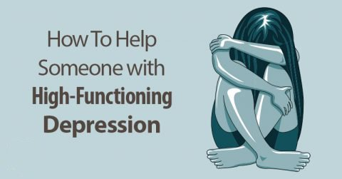 High-Functioning Depression: 16 Truths Sufferers Wish You Knew - Healthy Food Society