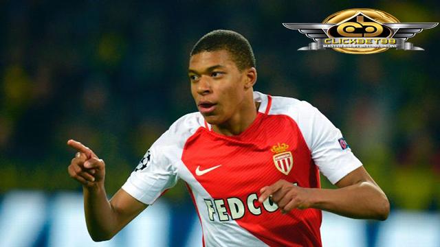 Dikaitkan Dengan Real Madrid Dan Manchester United, Mbappe Hanya Ingin Bermain Saja