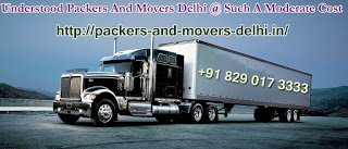 Packers Movers Delhi: Pick The Movers And Packers In Delhi The Keen Way