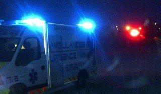 Accident de bus sur l'autoroute près de Romorantin : deux morts