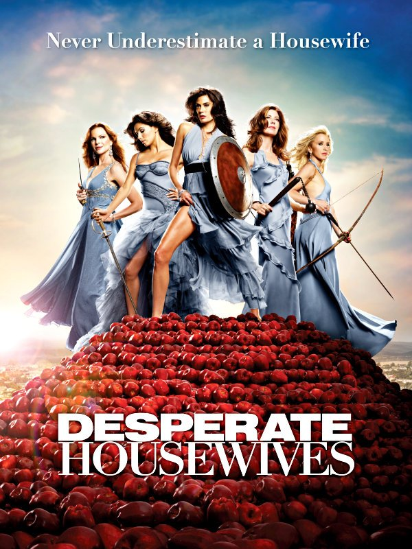 Desperate housewives Streaming - Tous les épisodes en streaming, gratuitement et en illimité