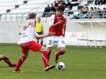 Football (DH) / Yannis en terrain connu | L'Union