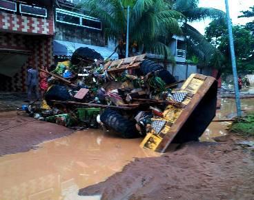 Acturoutes | Actualité | Abidjan: un conducteur de la SOTRA tu dans un accident mardi matin
