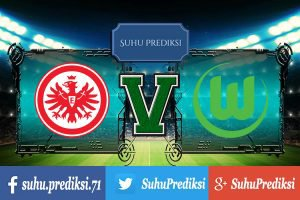 Prediksi Bola Eintracht Frankfurt Vs Wolfsburg 6 Mei 2017