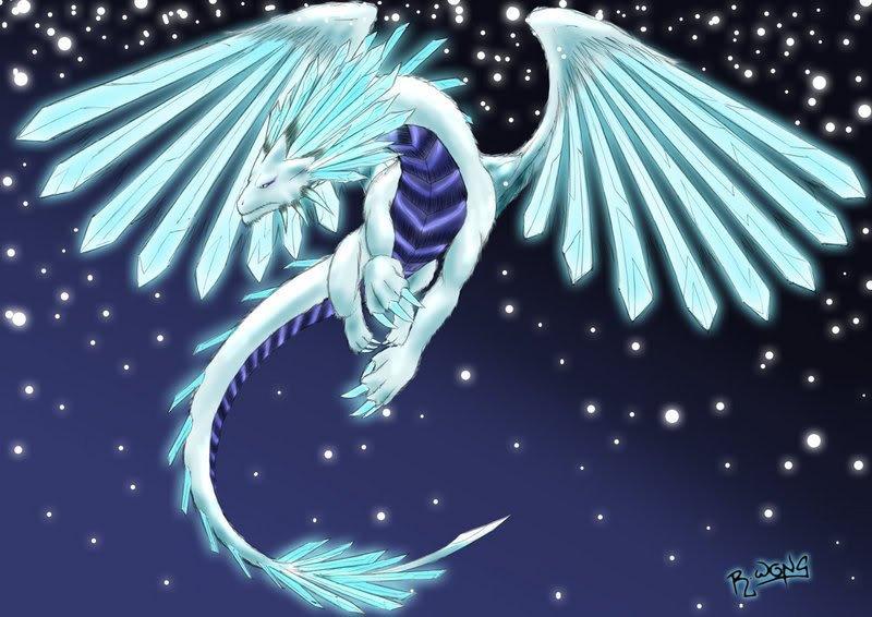 Ma Dragonne