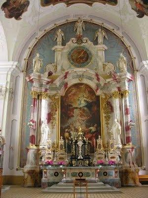 Orgues en Suisse: Obwald (OW): abbaye bénédictine d'Engelberg