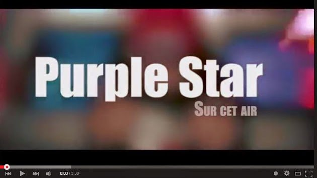 PURPLE STAR - Google+