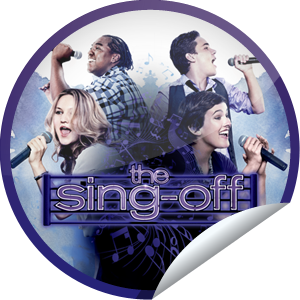 Let's hear it for perfect harmony ! #SingOff.