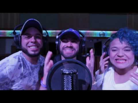 Nacho y Los Fantásticos Feat Franco De Vita y Victor Muñoz - Valiente - LNO