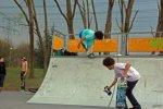!!Nosepic!! - Skateboarding -- Master Krew