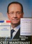 --------- François Hollande président de la république le 6 mai 2012 ----