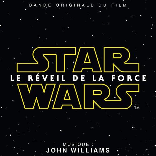 Star Wars: Le Réveil de la Force (Bande Originale du Film)