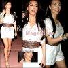 27 mars 2010 ; Kim sort pour dîner avec Kourtney et Jonathan Cheban. - Blog de Source-Kiim-Kardashian - Ta source officiel sur Kim Kardashian