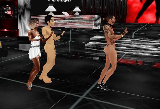 le club nudiste hahaha