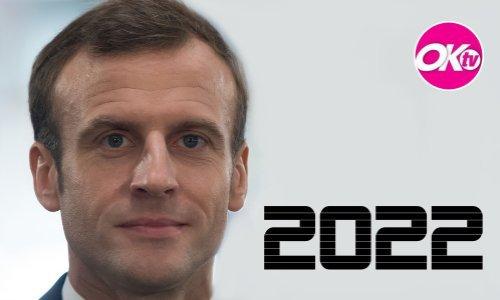 Sondage résultats : Aux prochaines élections présidentielles en 2022, voterez-vous Macron, Le Pen ou Mélenchon ?