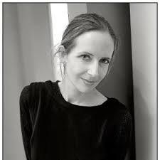 Virginie Vanos (auteur de Le spectateur) - Babelio