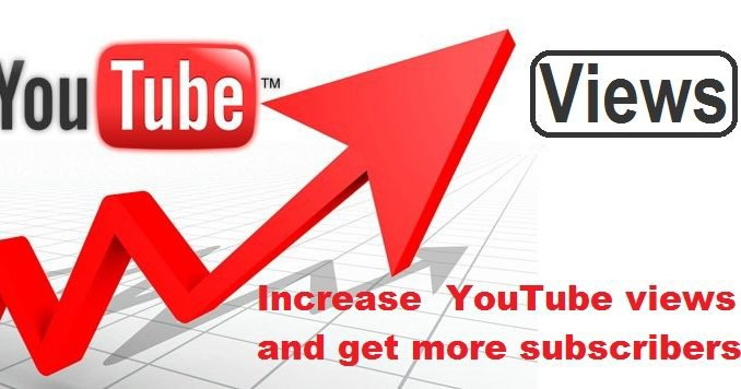 6 Best ways to increase youtube views and subscribers