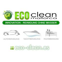 Eco Clean Mallorca Auto Yacht Und Polsterreinigung Arenal Restaurants