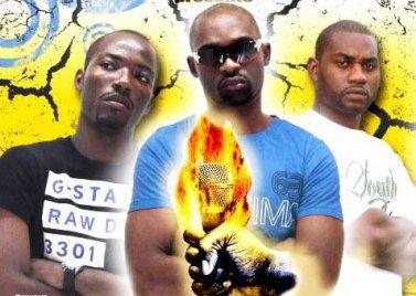 Mic Protector, 3 boucliers pour un hip hop authentique