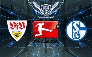 Prediksi Stuttgart vs Schalke 04 6 Desember 2014 Bundesliga
