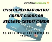 Second Chance Loans for Bad Credit
