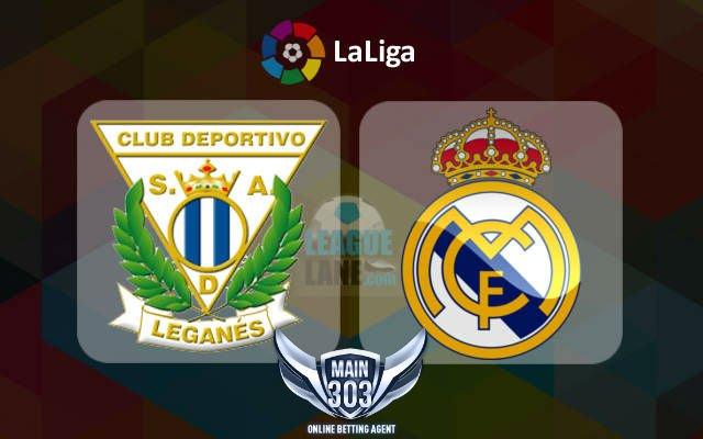 Prediksi Leganes VS Real Madrid Piala Dunia Russia 2018 – Agen Judi Bola Casino Taruhan Online Terpercaya Indonesia