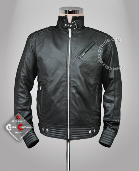The Bourne Legacy Jeremy Renner Jacket