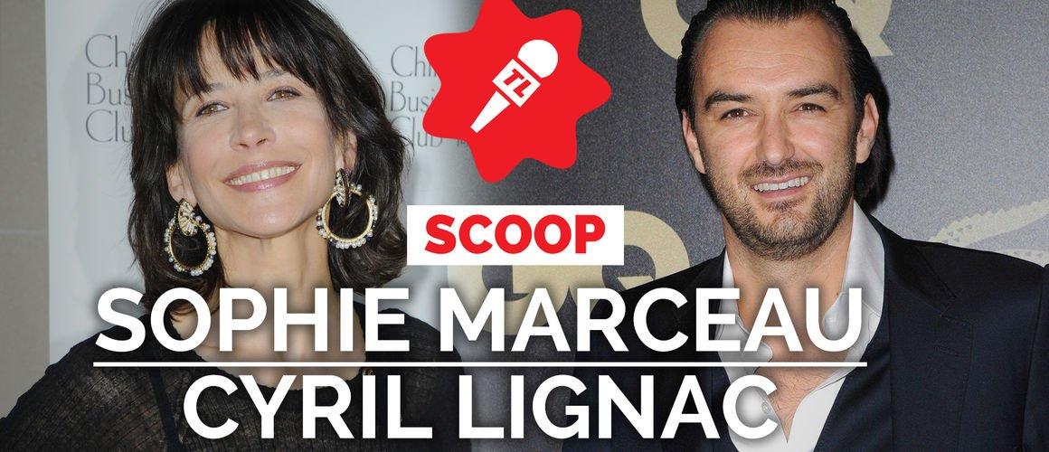Sophie Marceau et Cyril Lignac : c'est fini ! (VIDEO)
