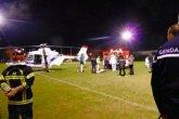 Une Biscarrossaise tuée dans un accident de bus