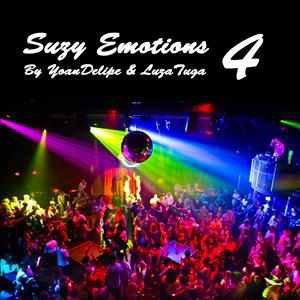 CocoNights-Mixes - @YoanDelipe and LuzaTuga - Suzy Emotions 4