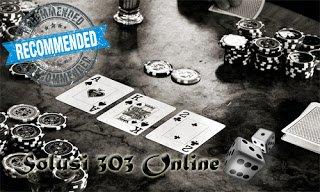 Solusi 303 Online: Daftar Nama Situs Agen Judi Online Paling Recommended