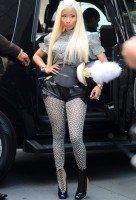 Match de looks : Lady Gaga vs Nicki Minaj : laquelle est la plus excentrique ?