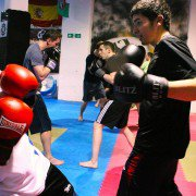 7 Reasons to take up Boxing Classes in London - LFF