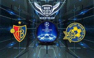Prediksi Basel vs Maccabi Tel Aviv 20 Agustus 2015