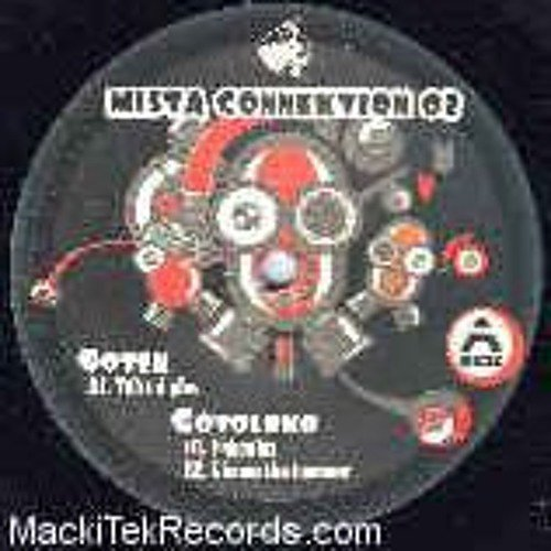 DNT MIX 34gotek - Mista connection - Tnl